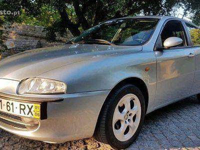usado Alfa Romeo 147 twin spark 1.6 120cv
