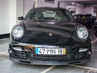 usado Porsche 997