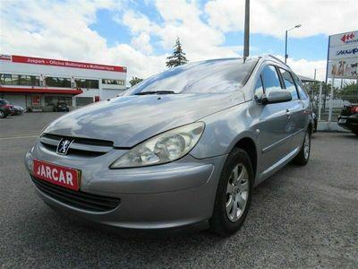 usado Peugeot 307 1.6 16V XT Premium