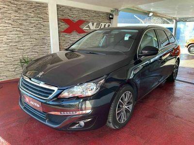 usado Peugeot 308 SW 1.6 BLUEHDi Business Line
