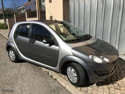 used Smart ForFour 1.1i