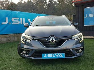 usado Renault Mégane Sport Tourer ---