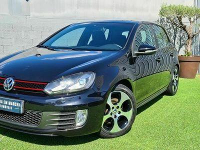 usado VW Golf VI GTI