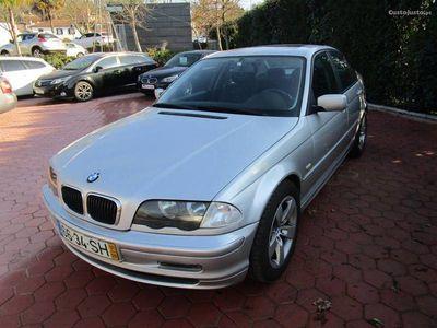 usado BMW 320 -d 136CV