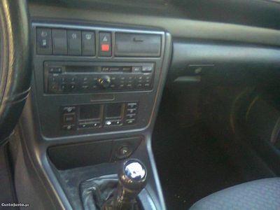 usado Audi A4 19tdi sw 90cv - 97