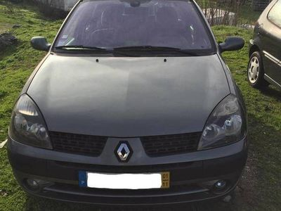 usado Renault Clio II 1.2 16v
