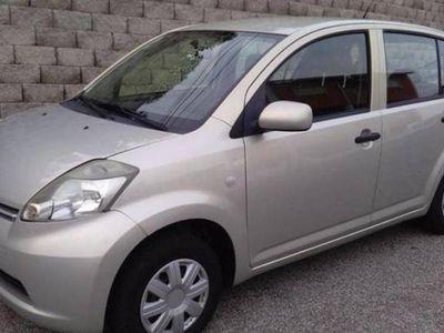 usado Daihatsu Sirion 1.0 AC