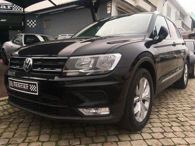 usado VW Tiguan 2.0 TDi 150 CV 4X2 Confortline