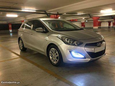 usado Hyundai i30 SW 1.6 CRDI -
