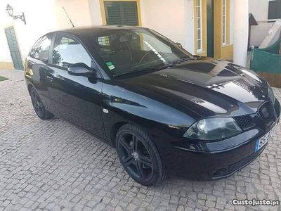 usado Seat Ibiza Sport 130cv -