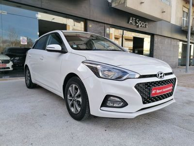 usado Hyundai i20 1.0 T GDI Confort 100 CV