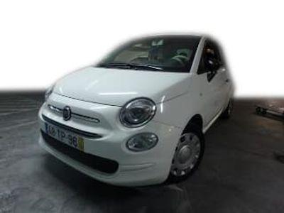 usado Fiat 500 1.3 MULTIJET S&S POP