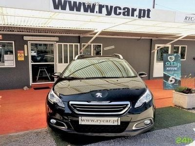 usado Peugeot 2008 1.4 HDi Allure