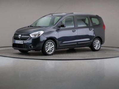usado Dacia Lodgy 1.5 Blue dCi Comfort 7L