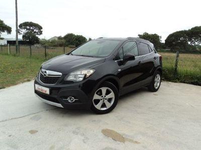 usado Opel Mokka 1.6 CDTi Cosmo S/S