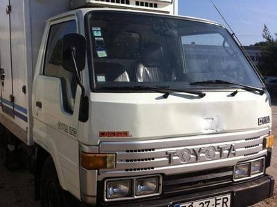 usado Toyota Dyna 150 - 95