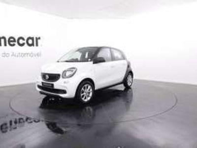 usado Smart ForFour Gasolina