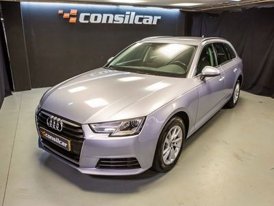 usado Audi A4 Avant 2.0 TDI M6 Executive Navigator