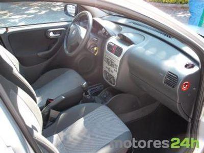 usado Opel Corsa 1.2 16V TWINPORT FIRST