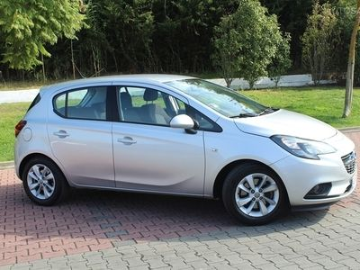 usado Opel Corsa 1.3 CDTi Edition (95cv) (5p)
