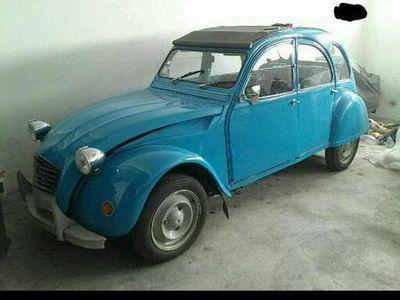 usado Citroën 2CV 2cv6