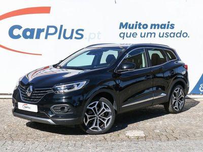 usado Renault Kadjar 1.3 TCe 140 FAP Intens 2019