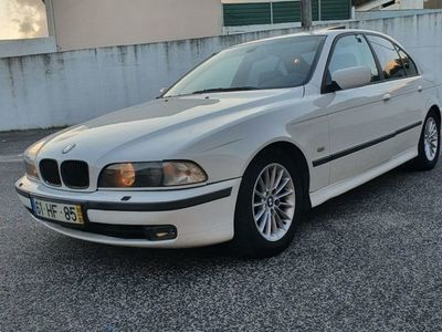 usado BMW 530 ---