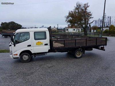 usado Toyota Dyna 35-33