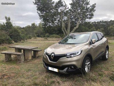 usado Renault Kadjar 1.5 dCi XMOD