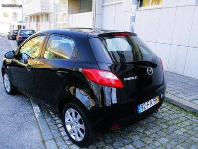 gebraucht Mazda 2 1.3 16v A/C 109mk