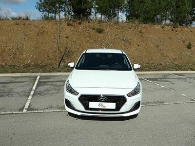 usado Hyundai i30 1.0 TGDi 120cv Style Navi