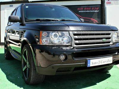 usado Land Rover Range Rover Sport HSE 2.7 TDV6