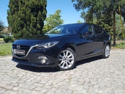used Mazda 3 1.5 Sky-D Excellence Navi
