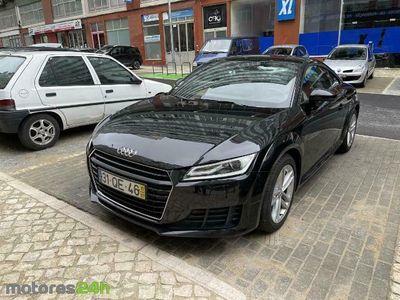 usado Audi TT Ultra
