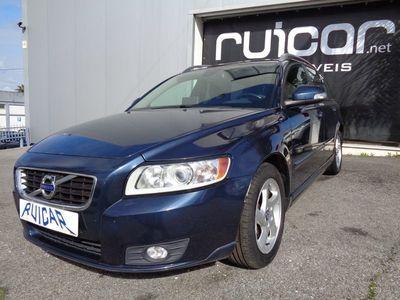 usado Volvo V50 1.6D SUMMUM E DRIVE