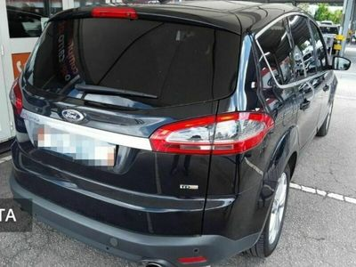 usado Ford S-MAX 2.2 TDCi Titanium 7L