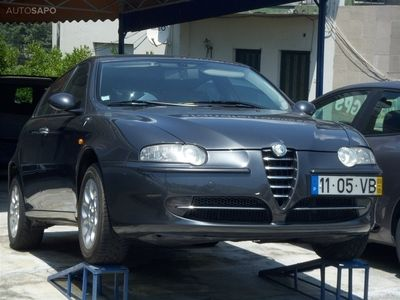 used Alfa Romeo 147 1.9 JTD 16V Distinctive (140cv) (5p)