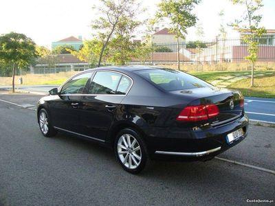 usado VW Passat 2.0 CDTi 140cv -
