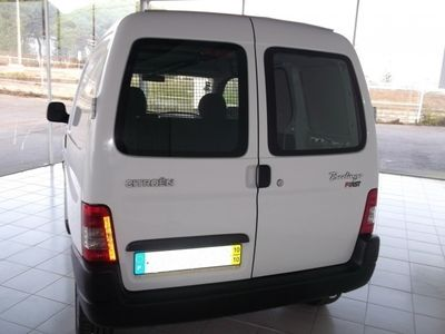 usado Citroën Berlingo 1.6 HDi First