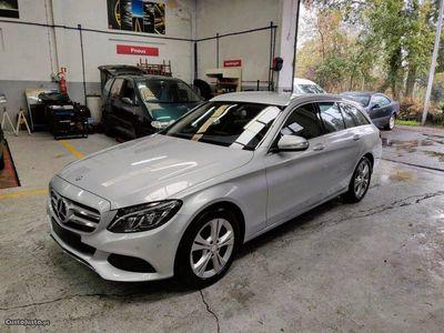 usado Mercedes C200 Avangard
