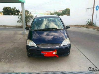 usado Ford Galaxy 2001 115cv motor pd