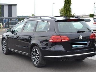 usado VW Passat Variant 2.0 TDI Comfortline * AHK * bi-xenon *