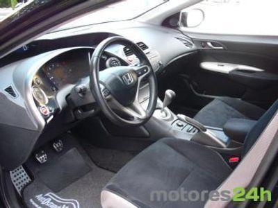 usado Honda Civic 1.4 16V SPORT