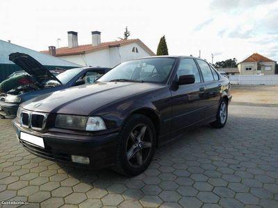 usado BMW 316 gasolina - 93