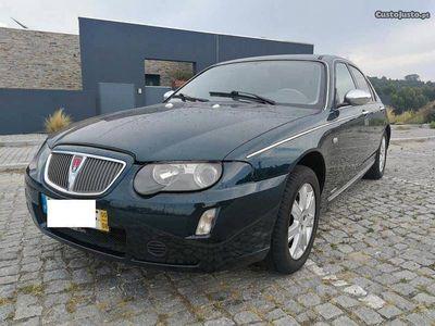usado Rover 75 2.0 CDTI Motor BMW