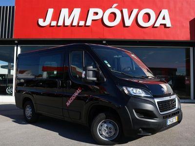 usado Peugeot Boxer 2.2 HDI L1H1 110cv