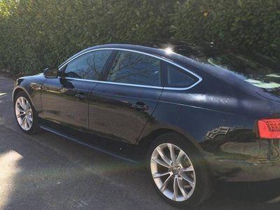 usado Audi A5 Sportback A5 Sline