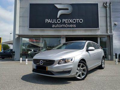usado Volvo V60 2.0 D4