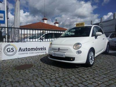 used Fiat 500 1.3 MULTIJET SPORT