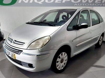 usado Citroën Xsara Picasso 1.6 HDI EXCLUSIVE
